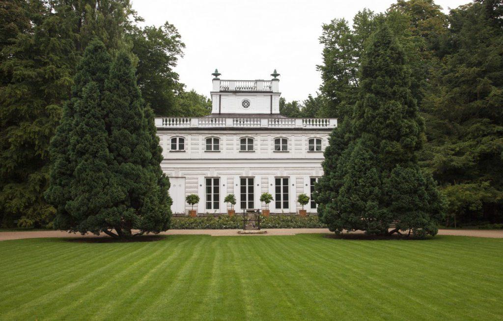 Biały Domek