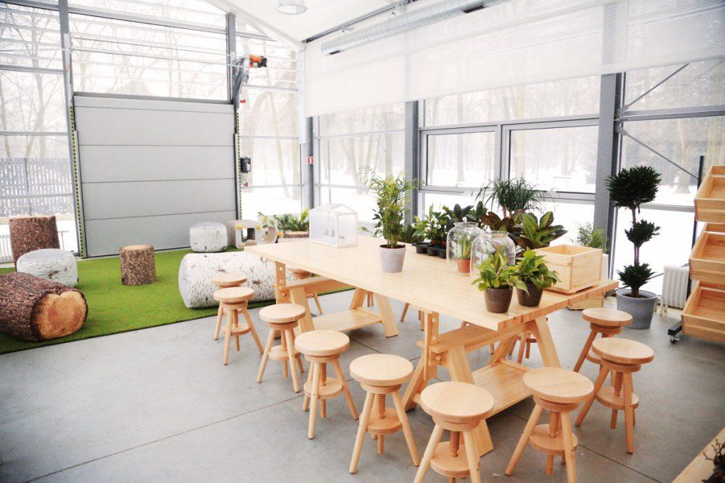 Center for Ecological Education