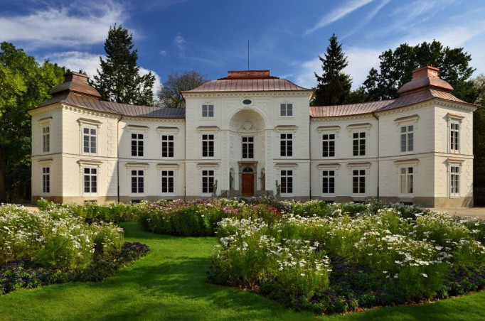 Myślewicki Palace