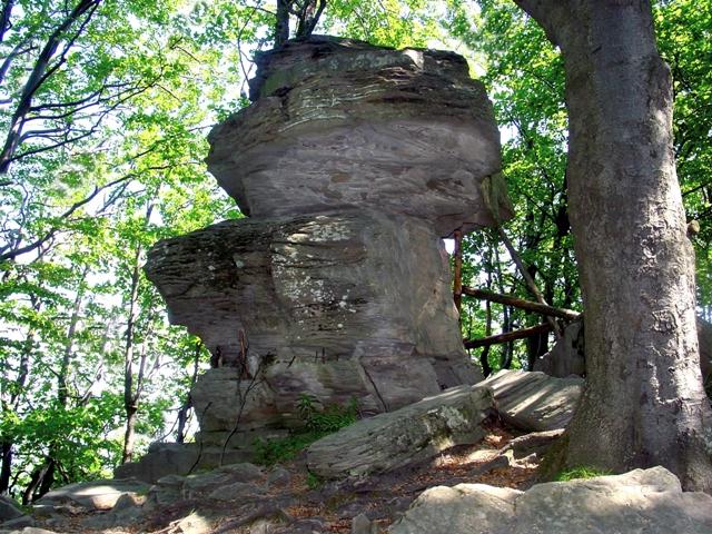 Devil's Stone