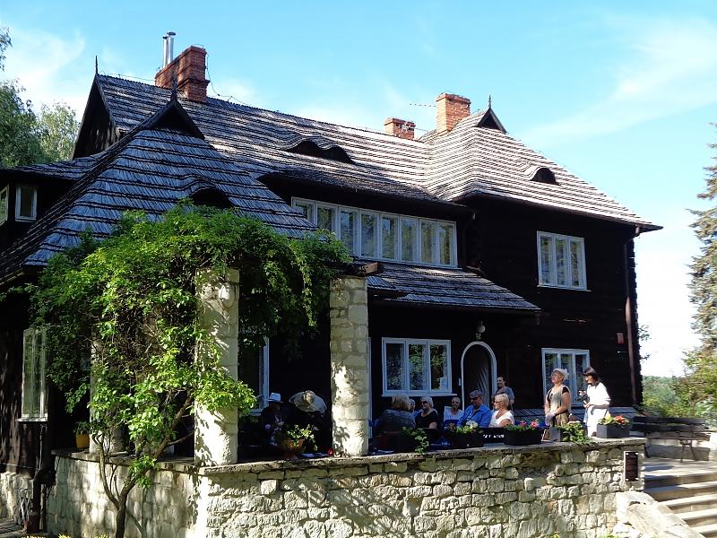 Kuncewicz House