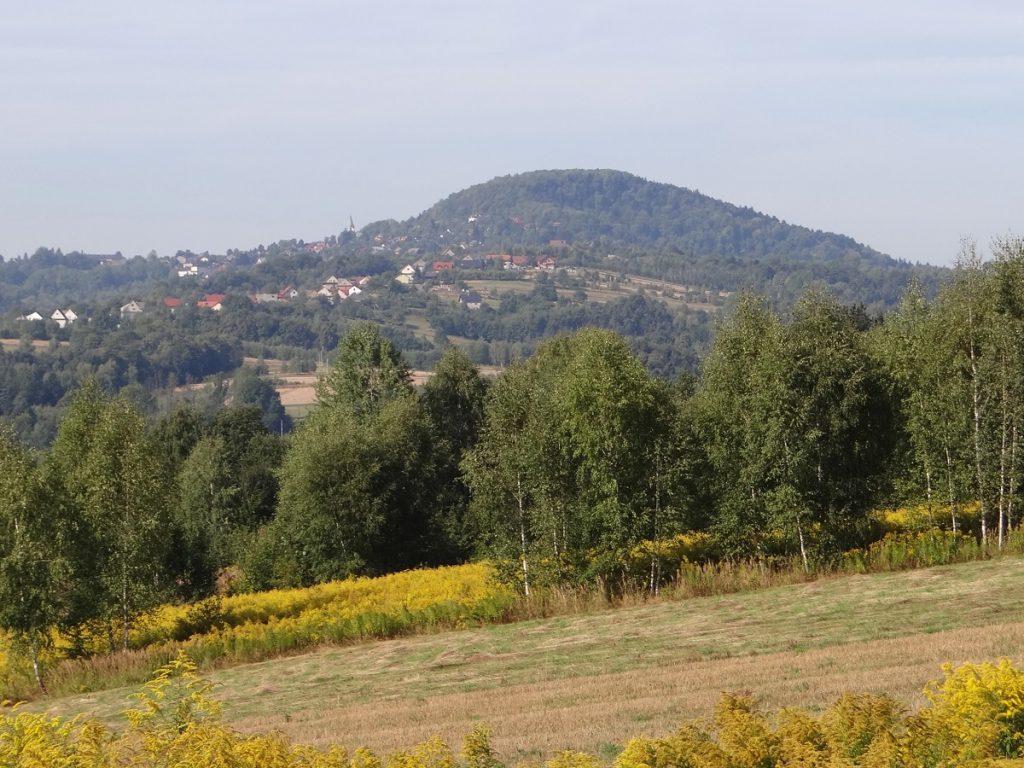Mount Lanckorona