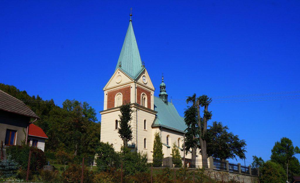 kościół pw. Narodzenia św. Jana Chrzciciela