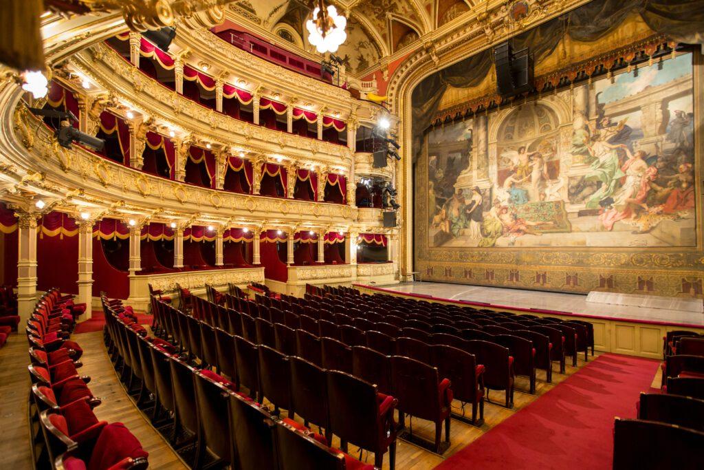 Słowacki Theater