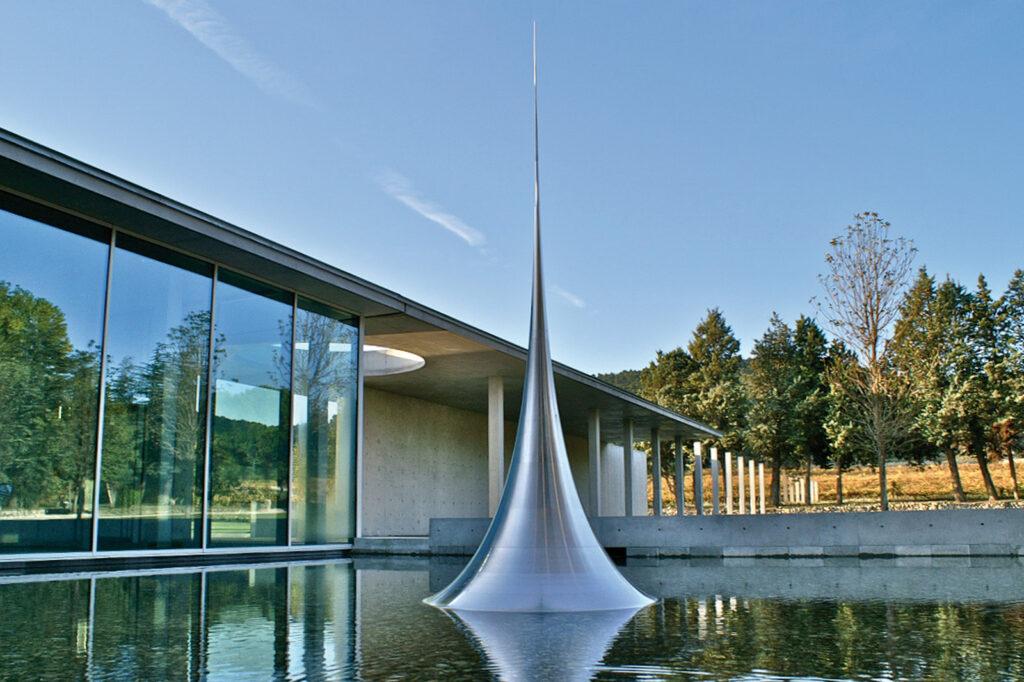 Villa La Coste, Prowansja, Francja
